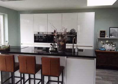 High Level Keukens | Maatwerk en Advies aan huis