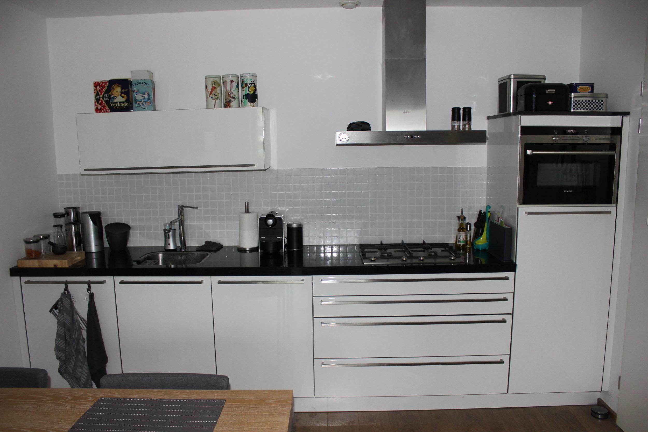 Standaard Keuken Maten : Keuken high level keukens nijmegen arnhem bemmel