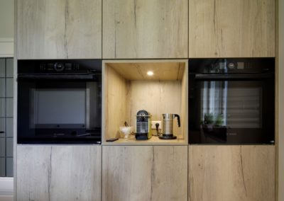Tristar keuken, model Fino | High Level Keukens